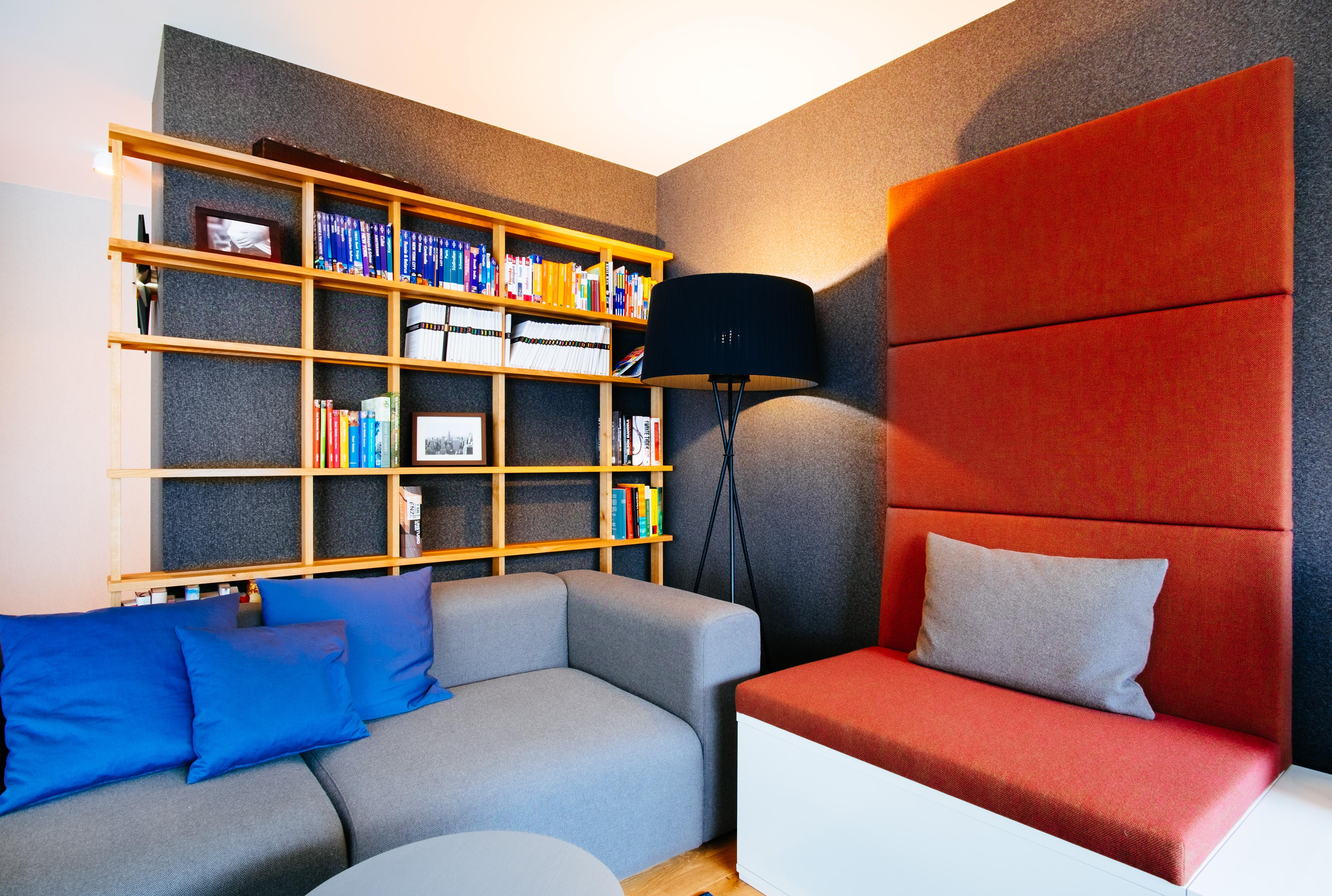 Felix Severin Mack » Apartment